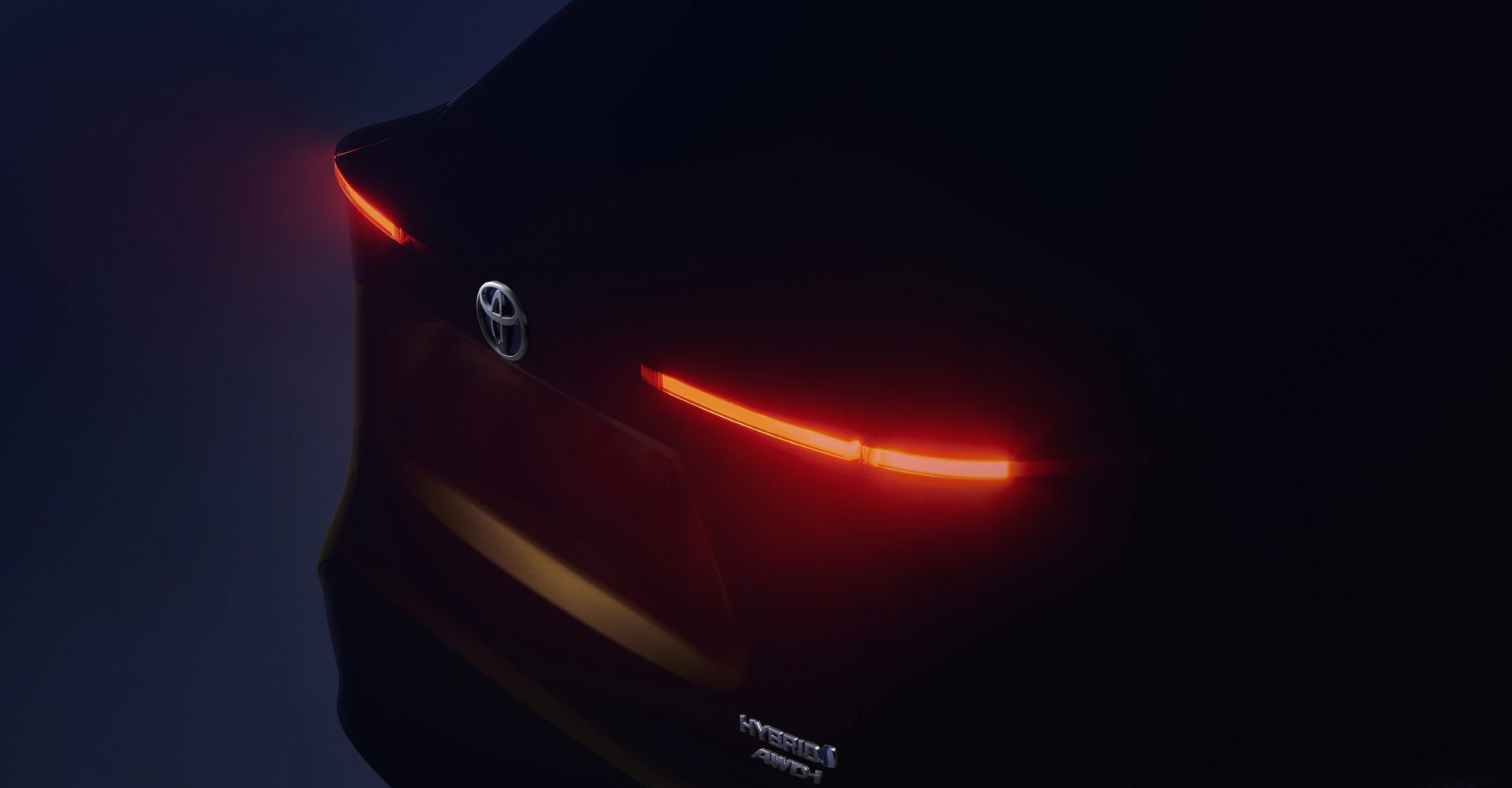 Toyota teases all-wheel-drive Yaris-based crossover
