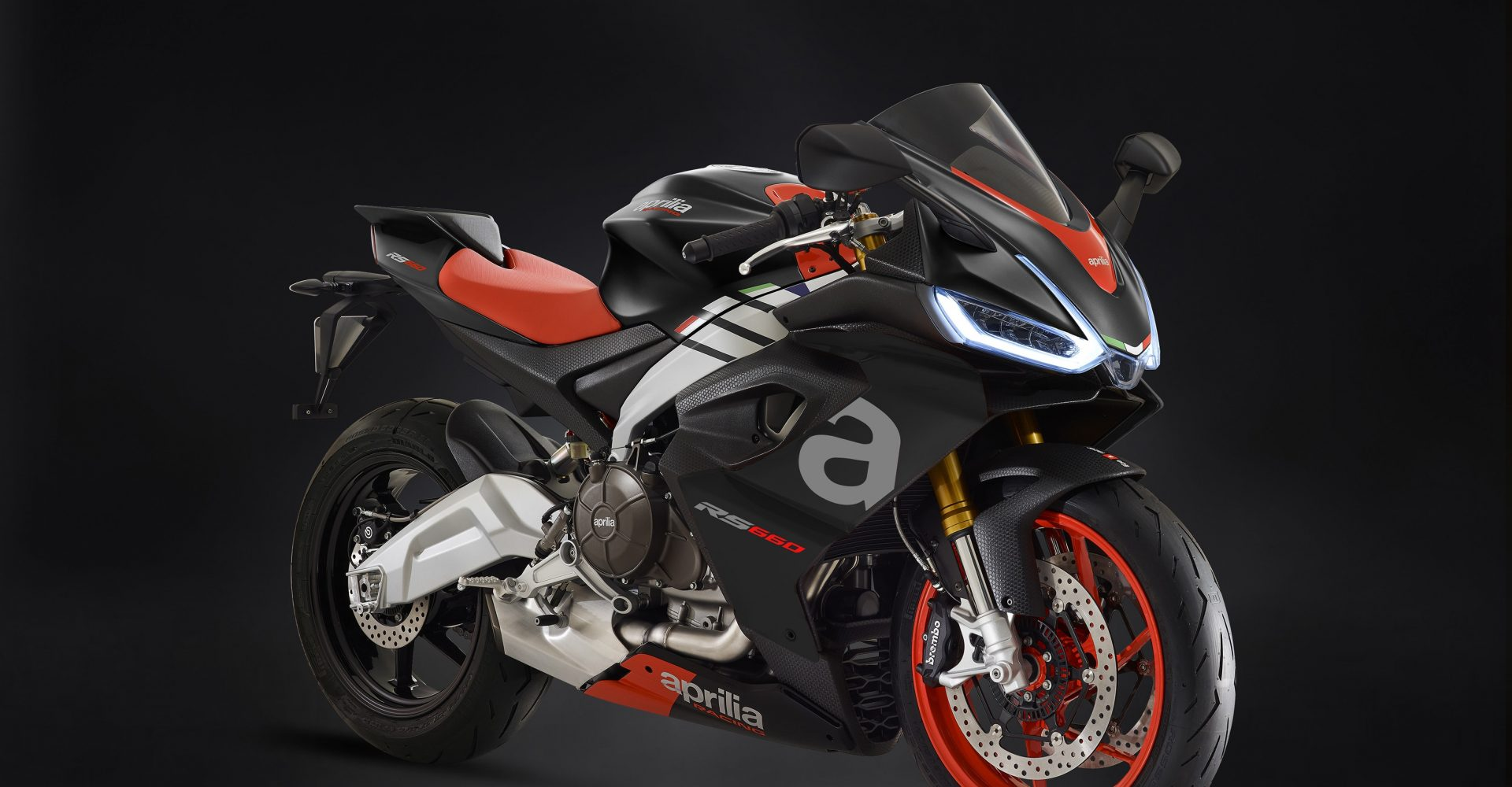 Aprilia RS 660 to be adapted for A2 licence holders