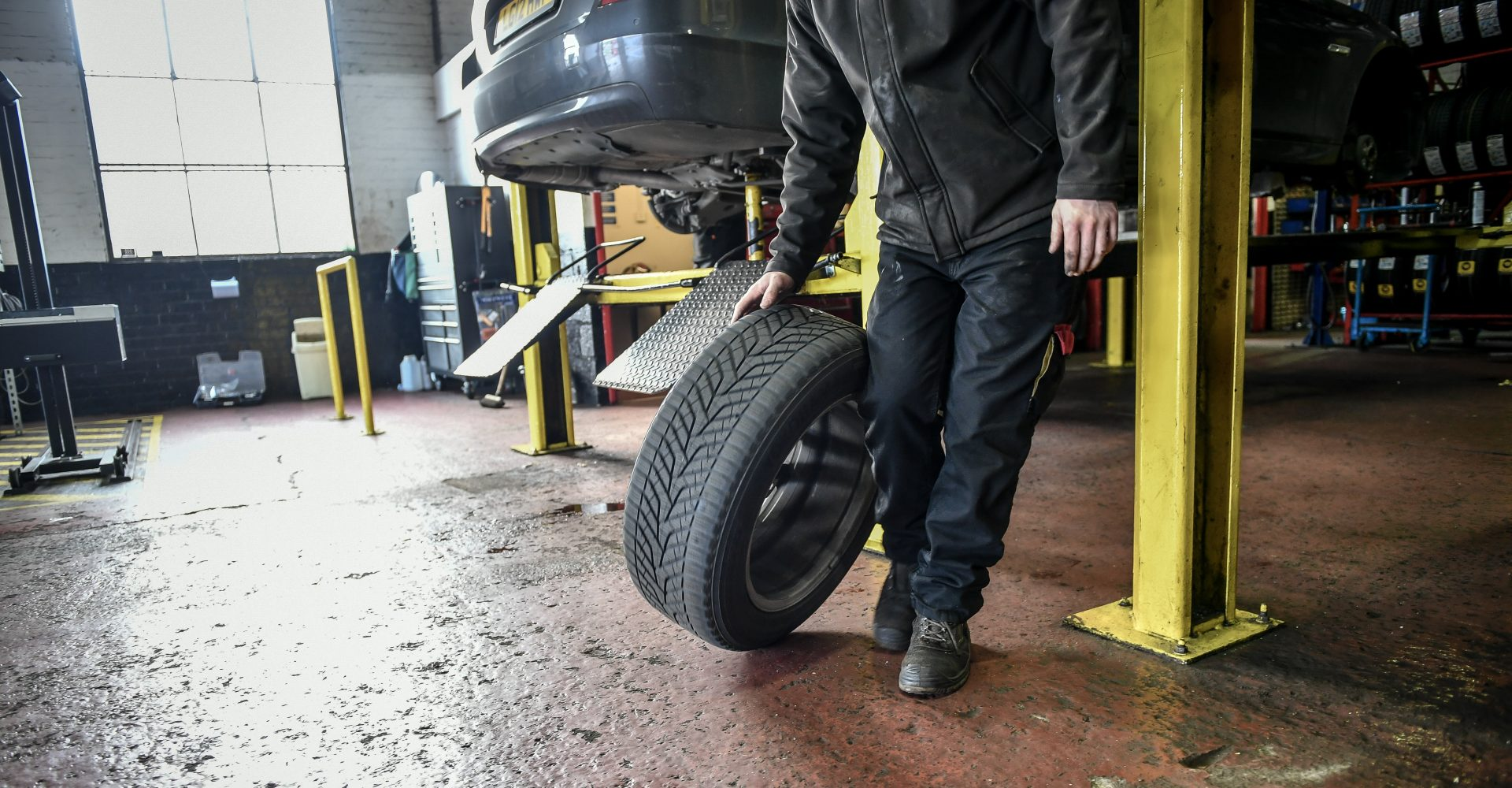 Cars, motorcycles and vans to be granted six-month MOT exemption