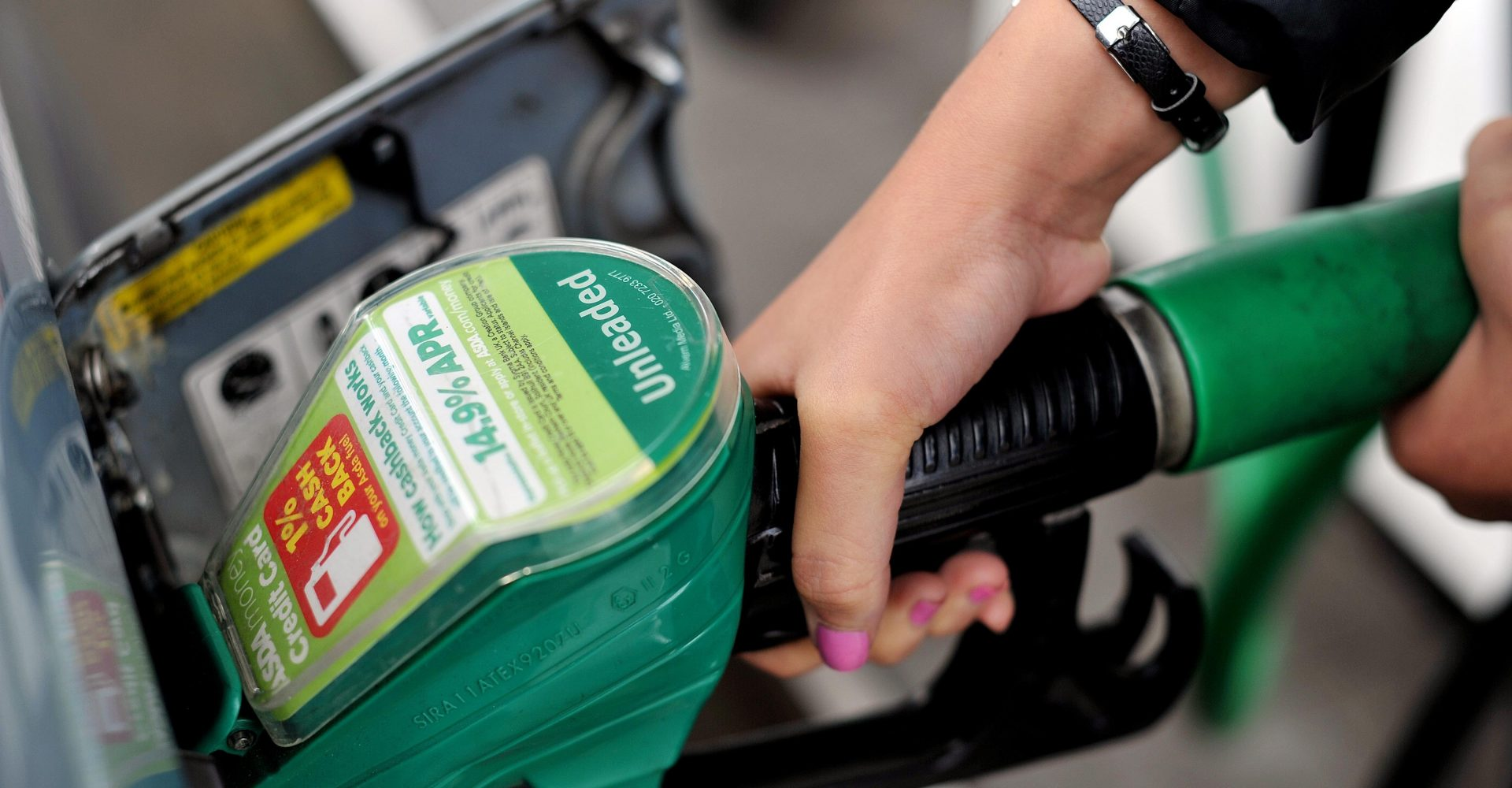 Supermarket cuts fuel prices by up to 12p a litre