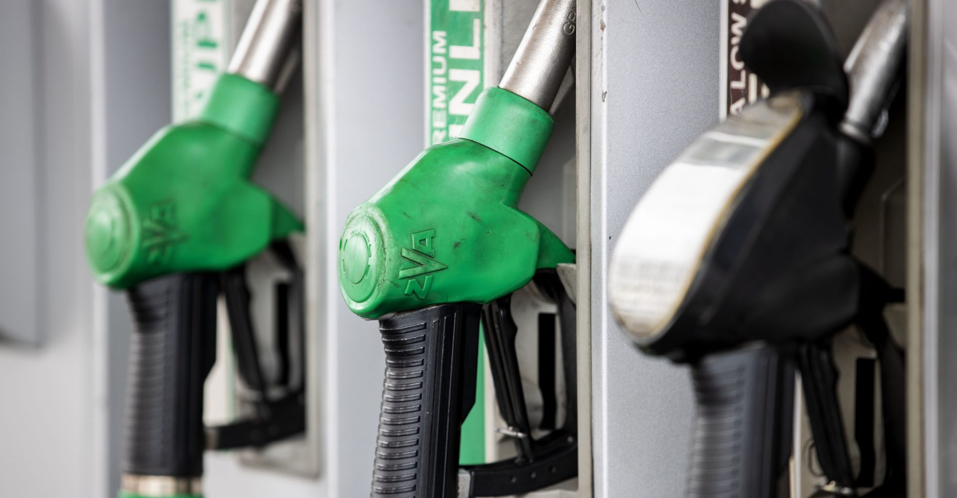 Biggest fall in fuel prices since records began