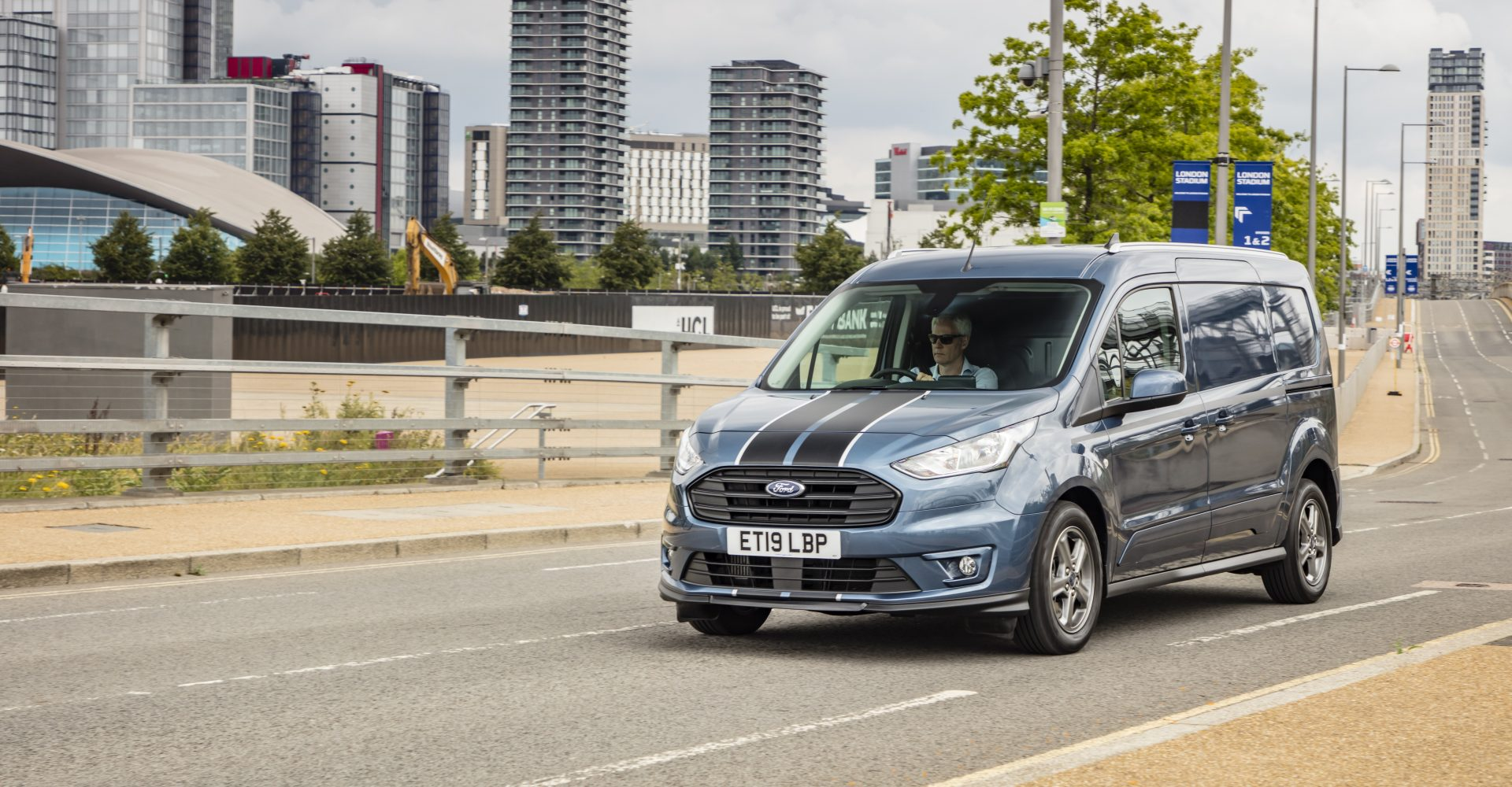 Uk Drive The Ford Transit Connect Sport Is A Jack Of All Trades Superunleaded Com