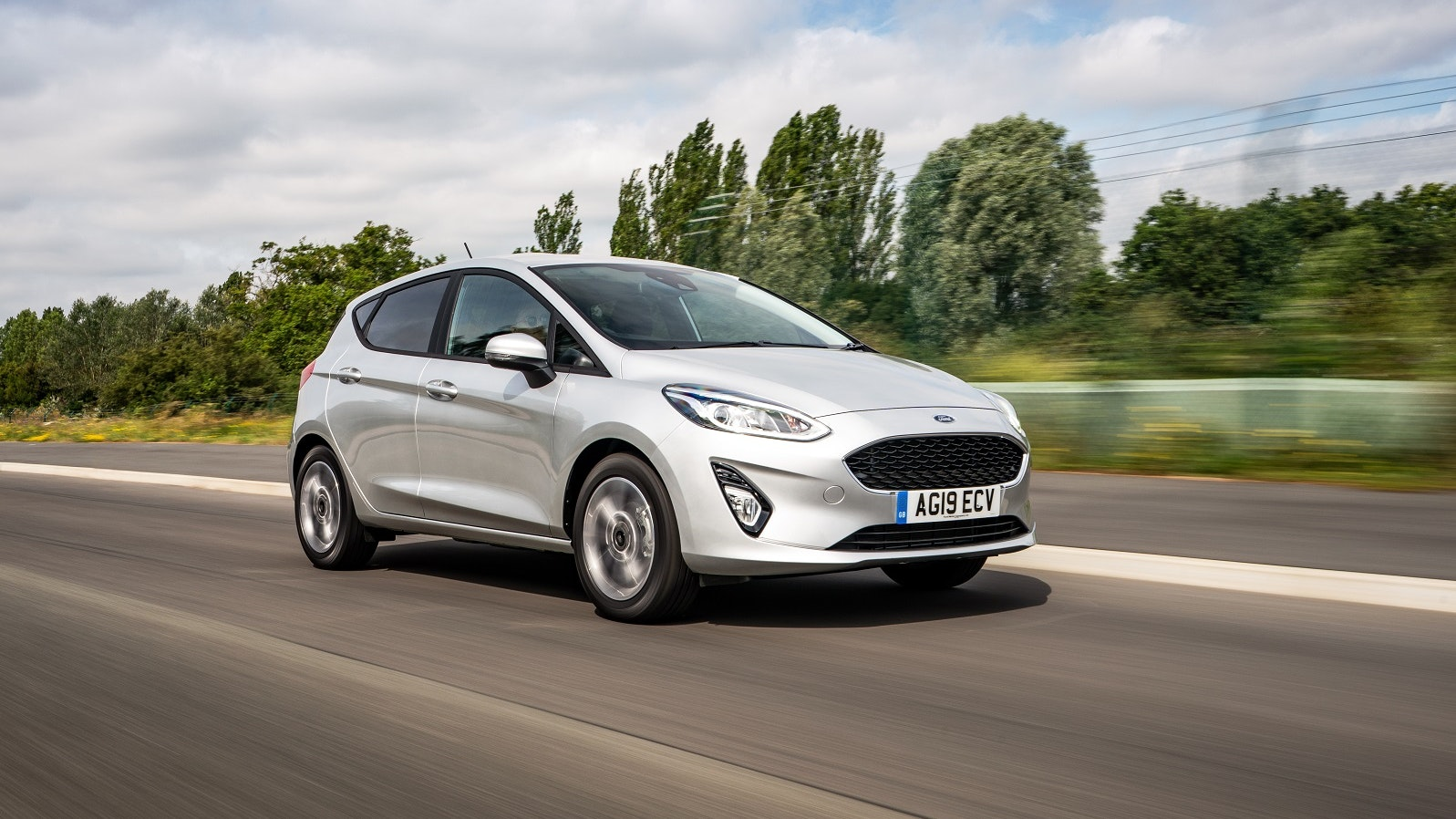 UK Drive: The Ford Fiesta Trend sets the bar high for entry-level superminis