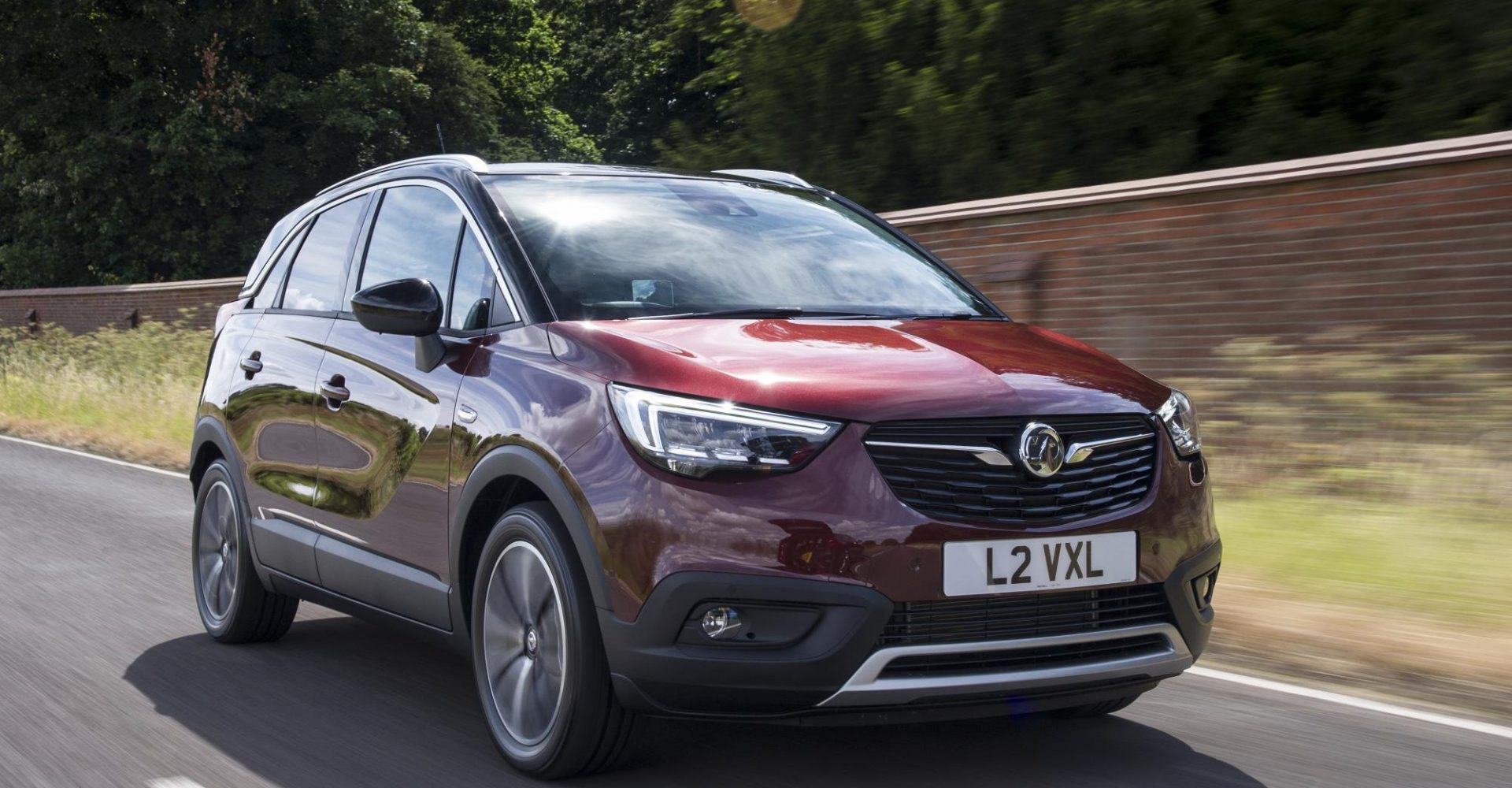 Vauxhall-driving NHS staff to get free roadside assistance