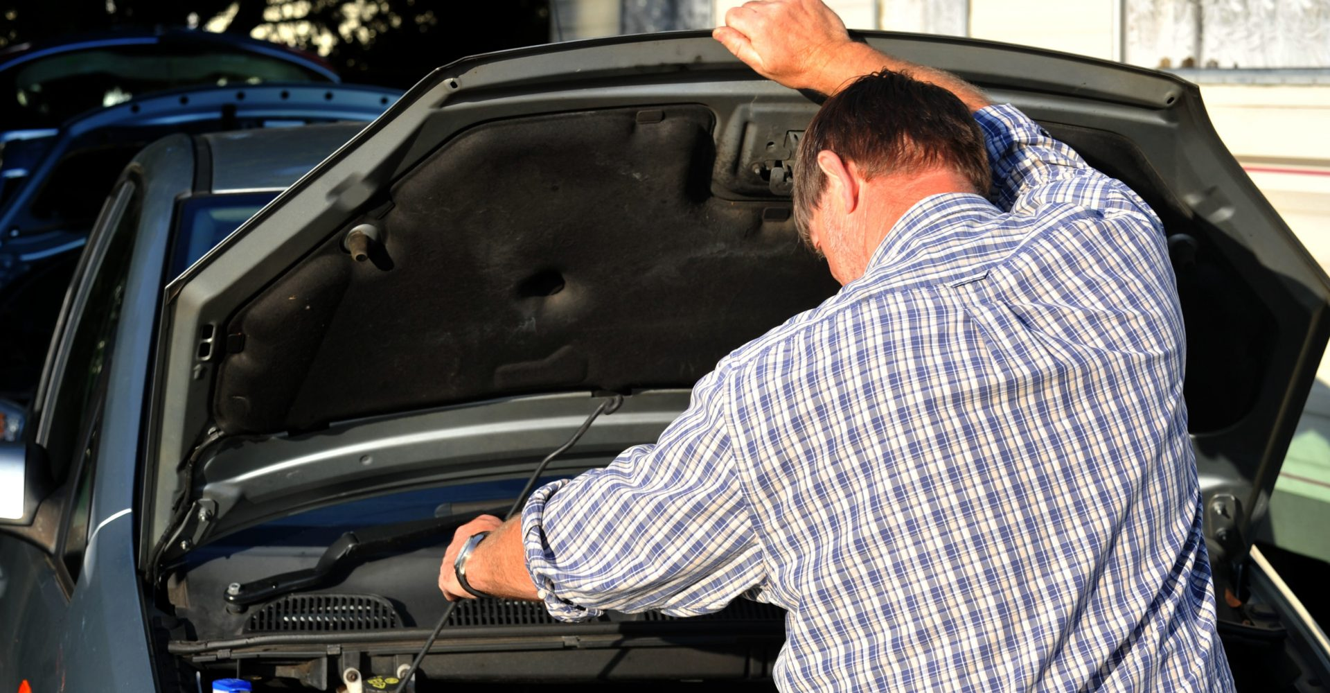 Drivers warned that lockdown rules could leave car batteries flat