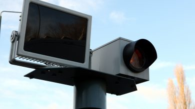 Drivers caught speeding at more than 100mph on quieter roads