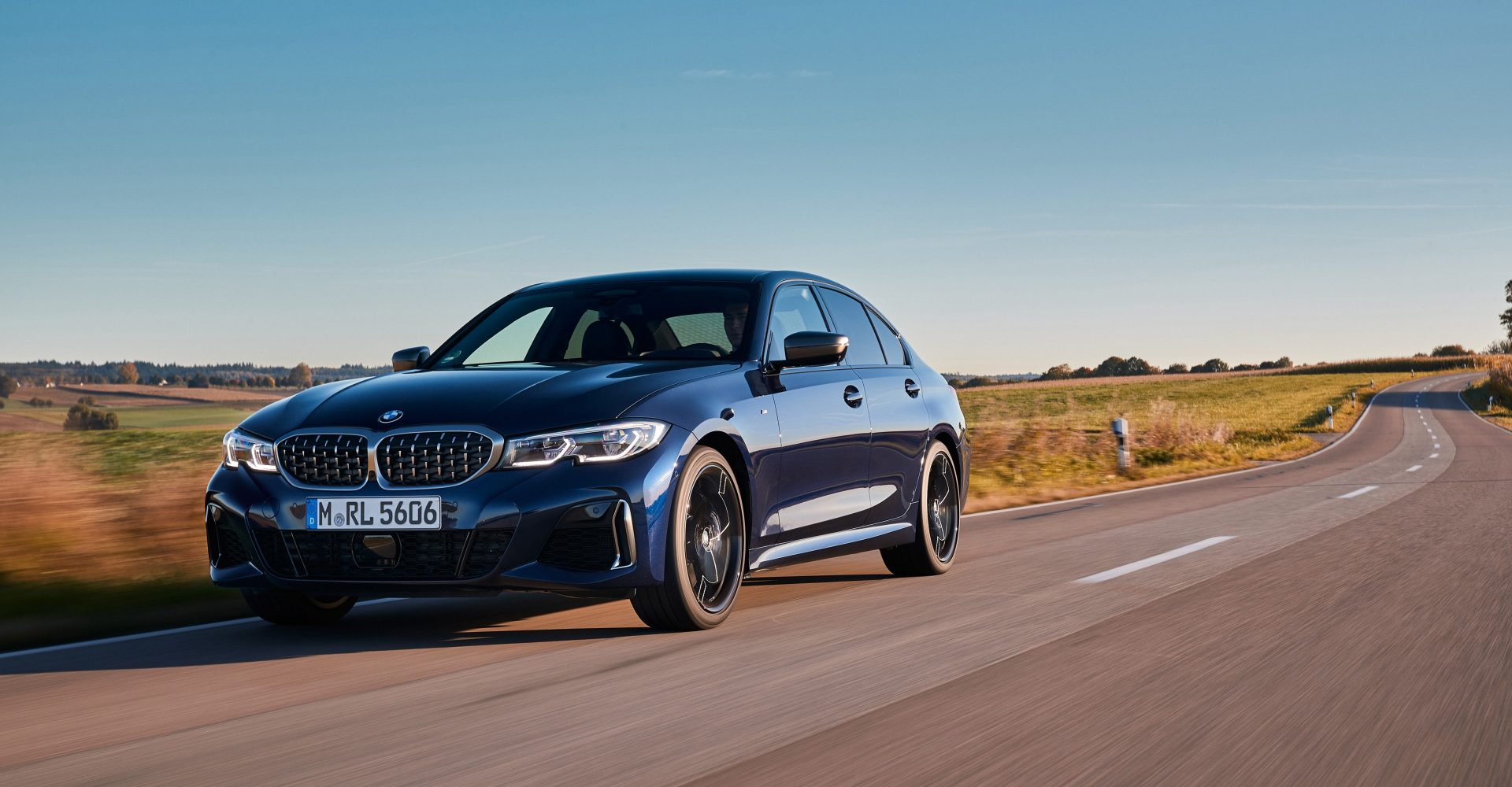 A look through the history of the BMW 3 Series