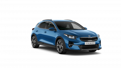 Kia adds highly specified Edition trim to Ceed range