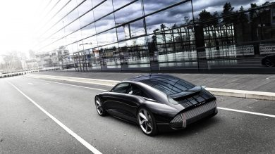 Hyundai shares more details on its sleek Prophecy concept