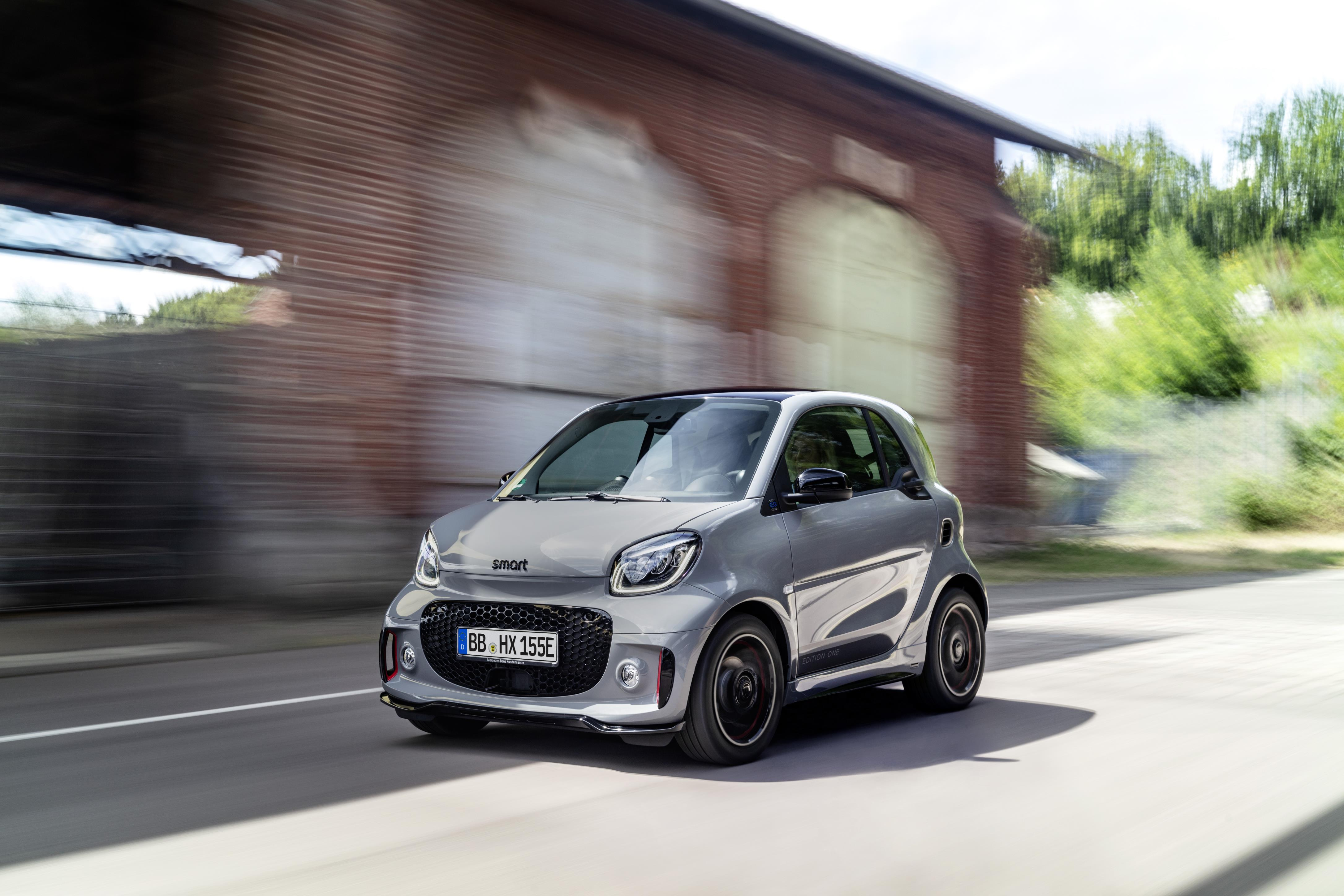 Smart exterior dynamic