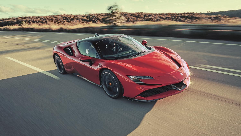 Ferrari and Charles Leclerc to recreate famous 'C'était un Rendez-vous' film