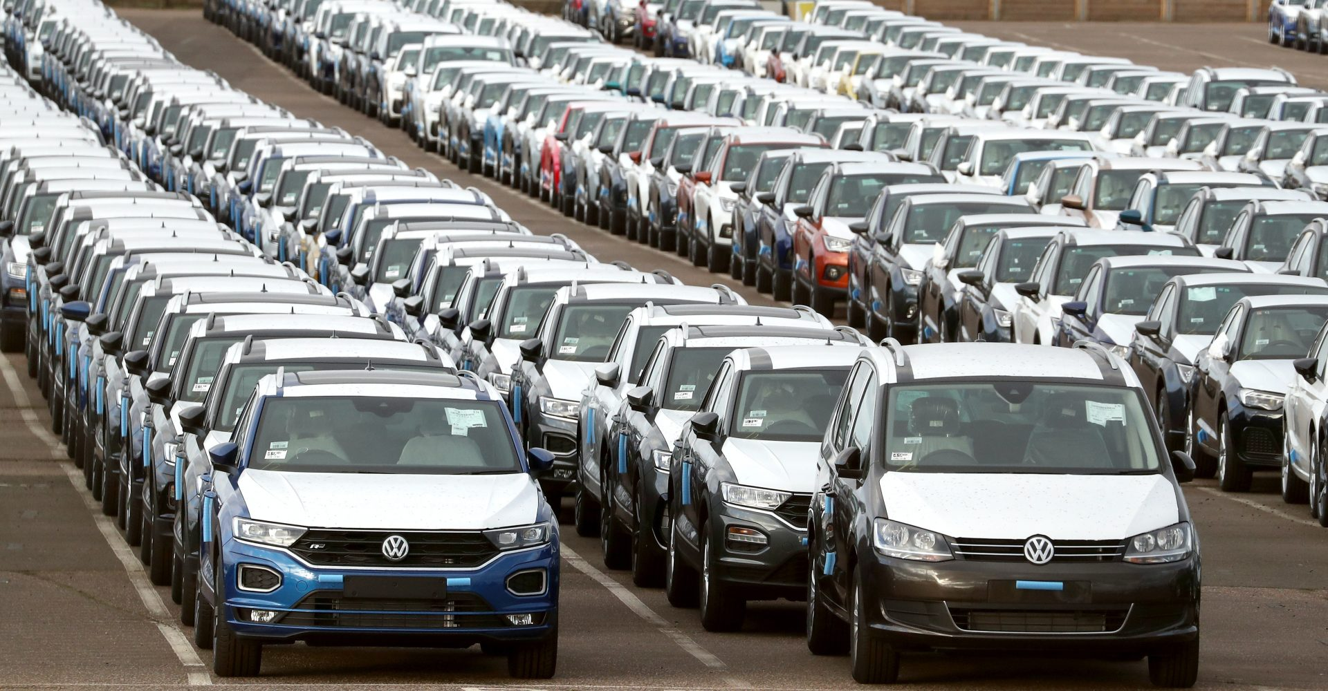 Is now the right time to buy a new car?