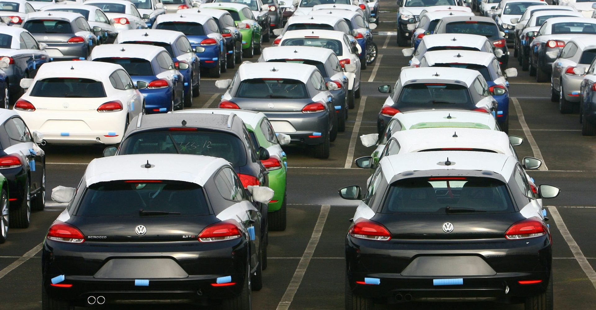 Huge fall in car production as virus crisis closes factories – SMMT