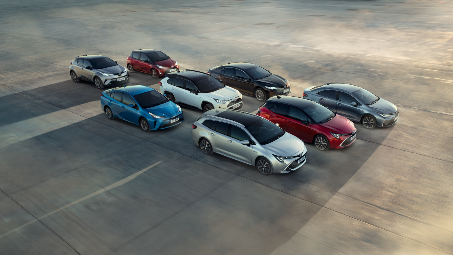 Toyota now offers fully online car buying service