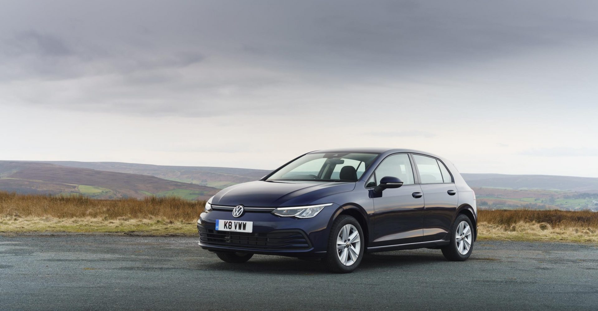 New entry-level Golf revealed with 1.0-litre petrol engine