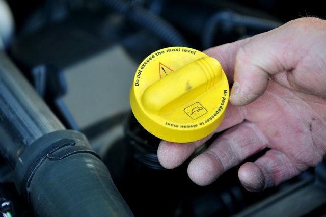 Stock – Car Maintenance