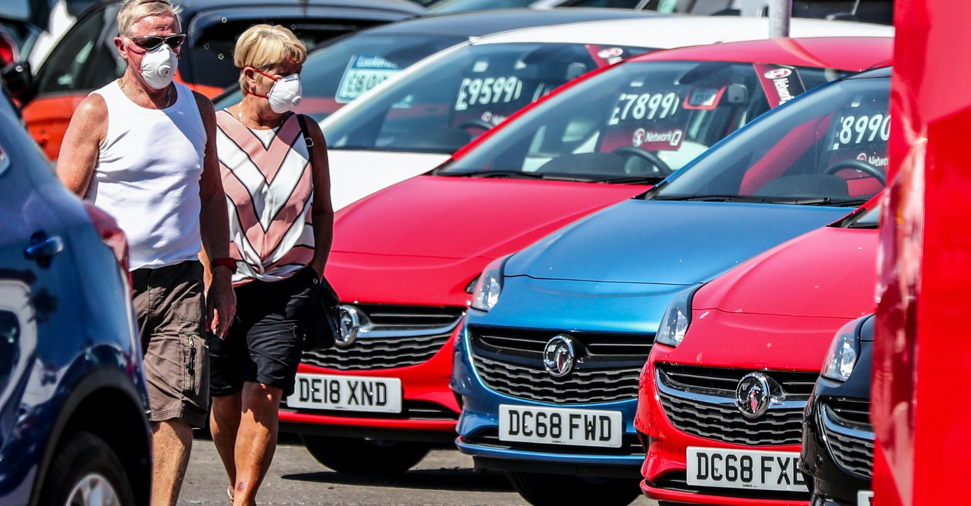 Lookers axing around 1,500 jobs and shutting car dealerships to slash costs