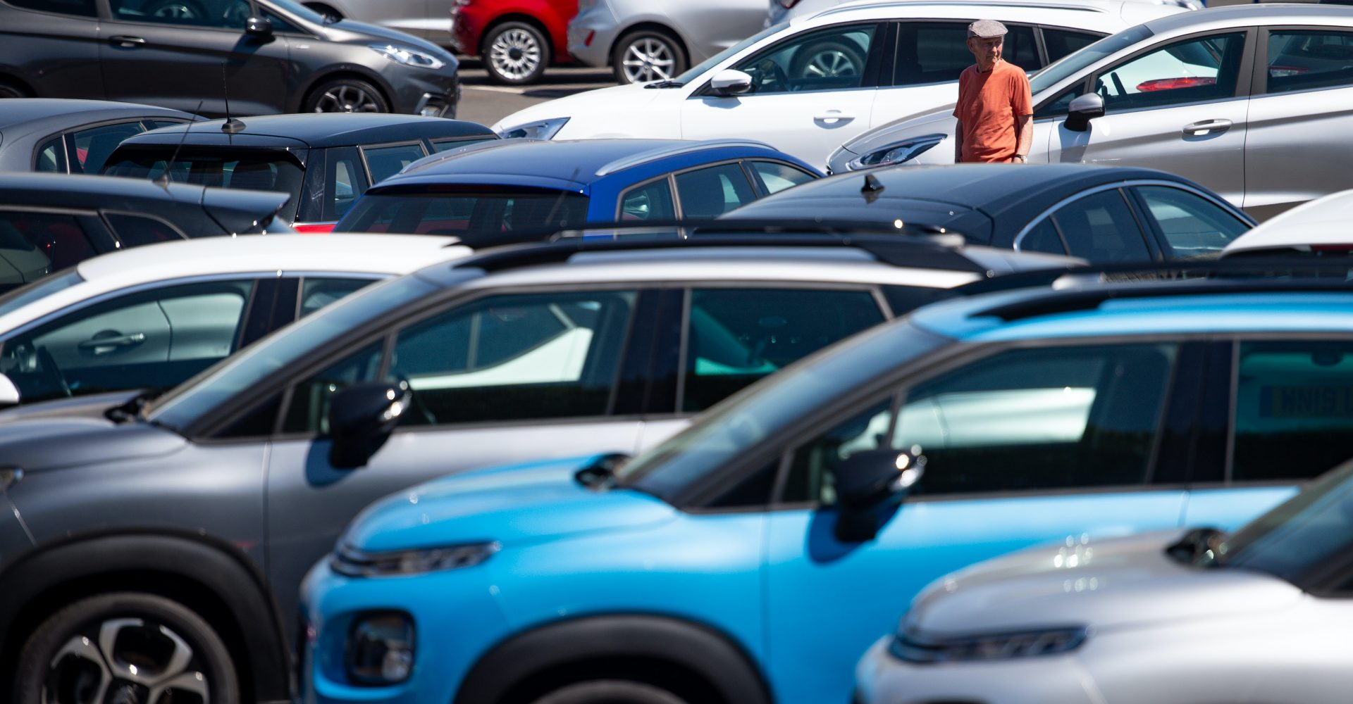 Buyers confused by extensive options lists are spending less on cars as a result
