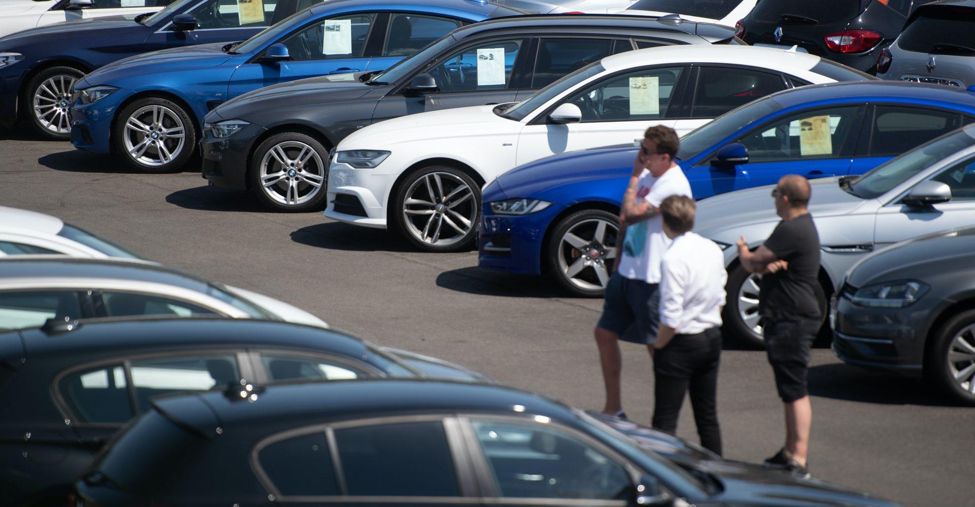 Vertu Motors sees £20m losses from lockdown in April and May