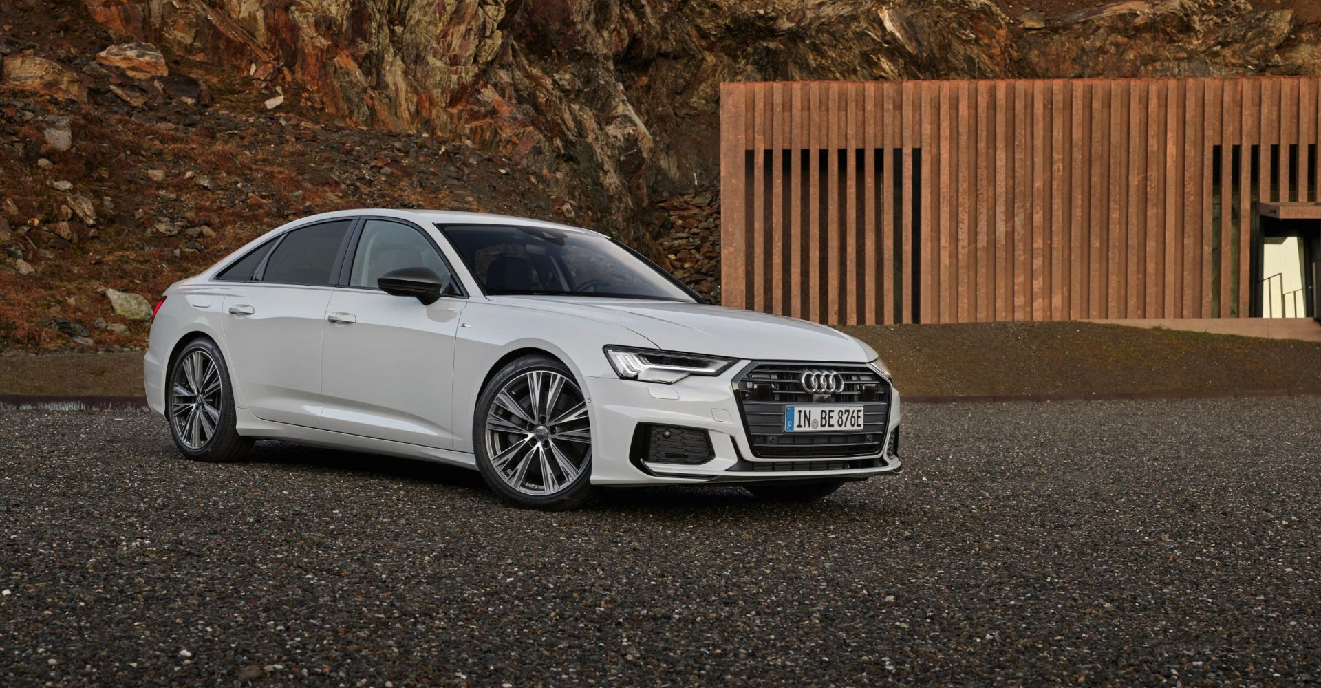 Pricing revealed for company car tax-friendly Audi A6 plug-in hybrid model