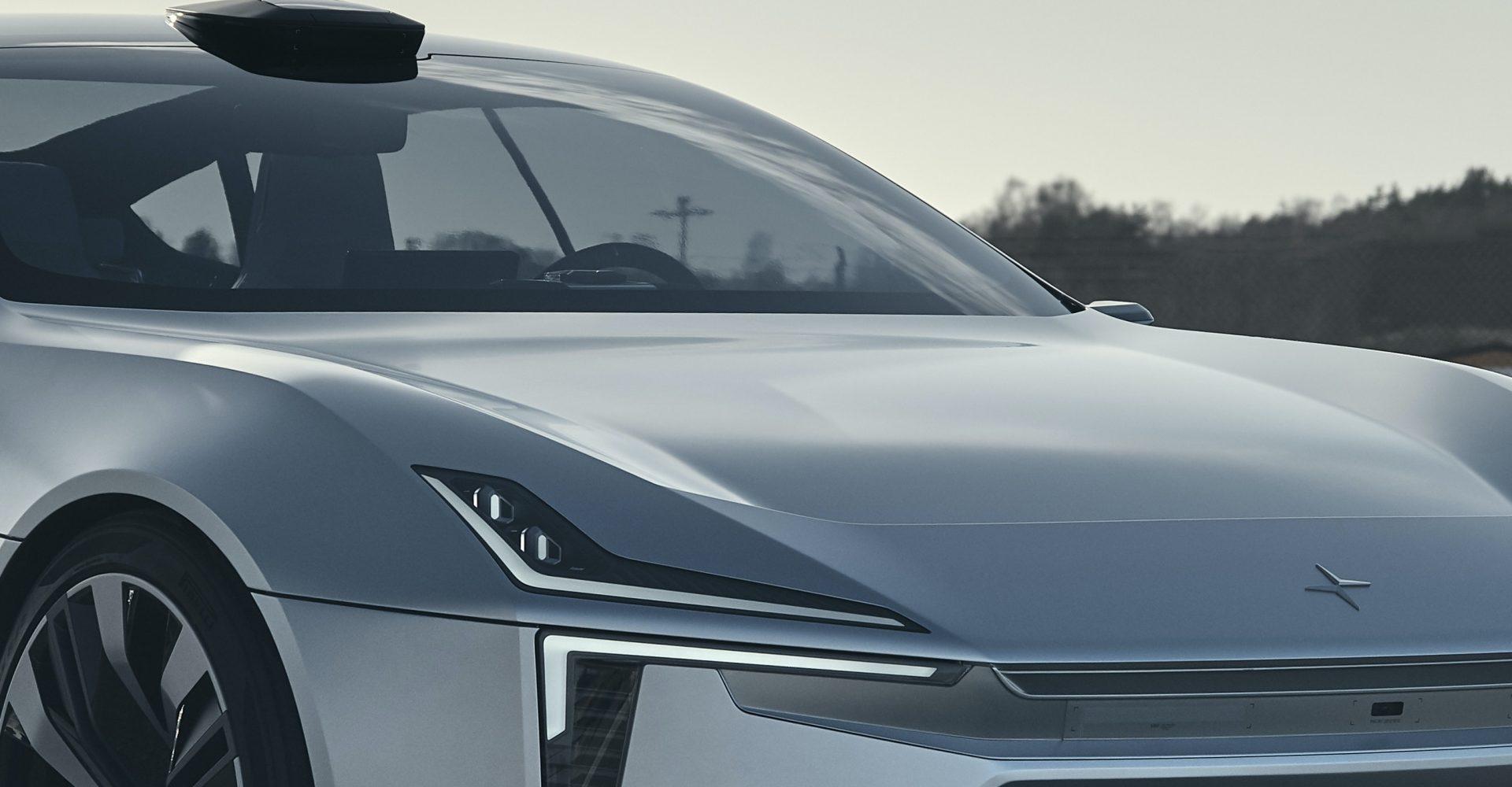 Future Polestar vehicles will feature Waymo self-driving technology
