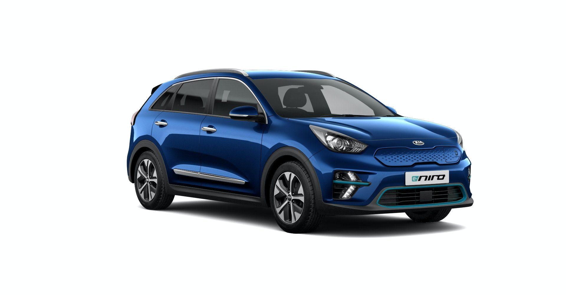 Kia introduces entry-level e-Niro thats costs less than £30,000