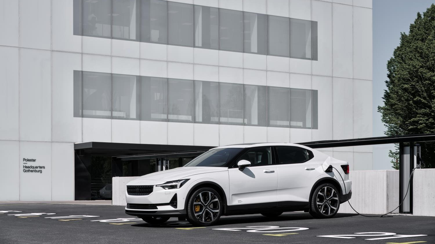 New Polestar partnership aims to simplify Europe-wide charging
