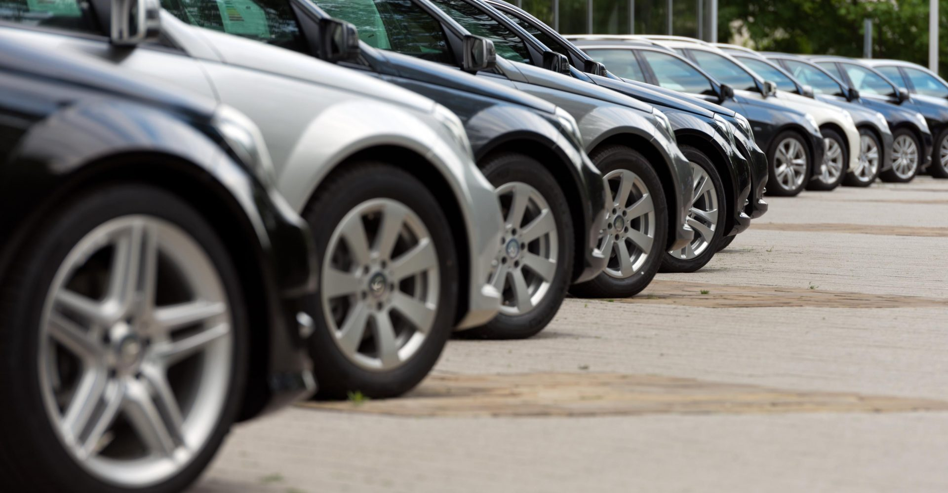 Used car prices on the up as showrooms reopen