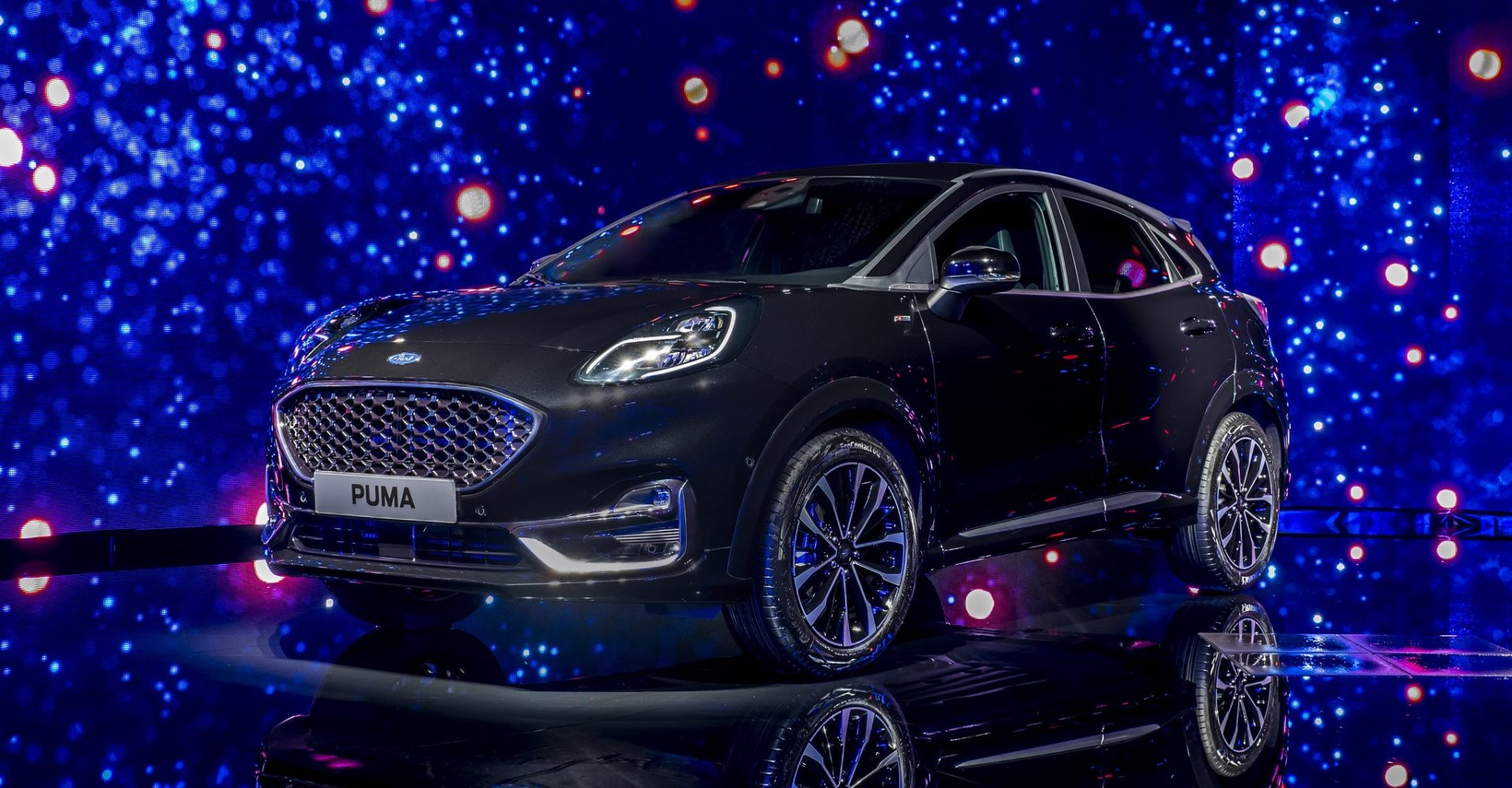 Ford expands Puma line-up with new ST-Line X Vignale specification