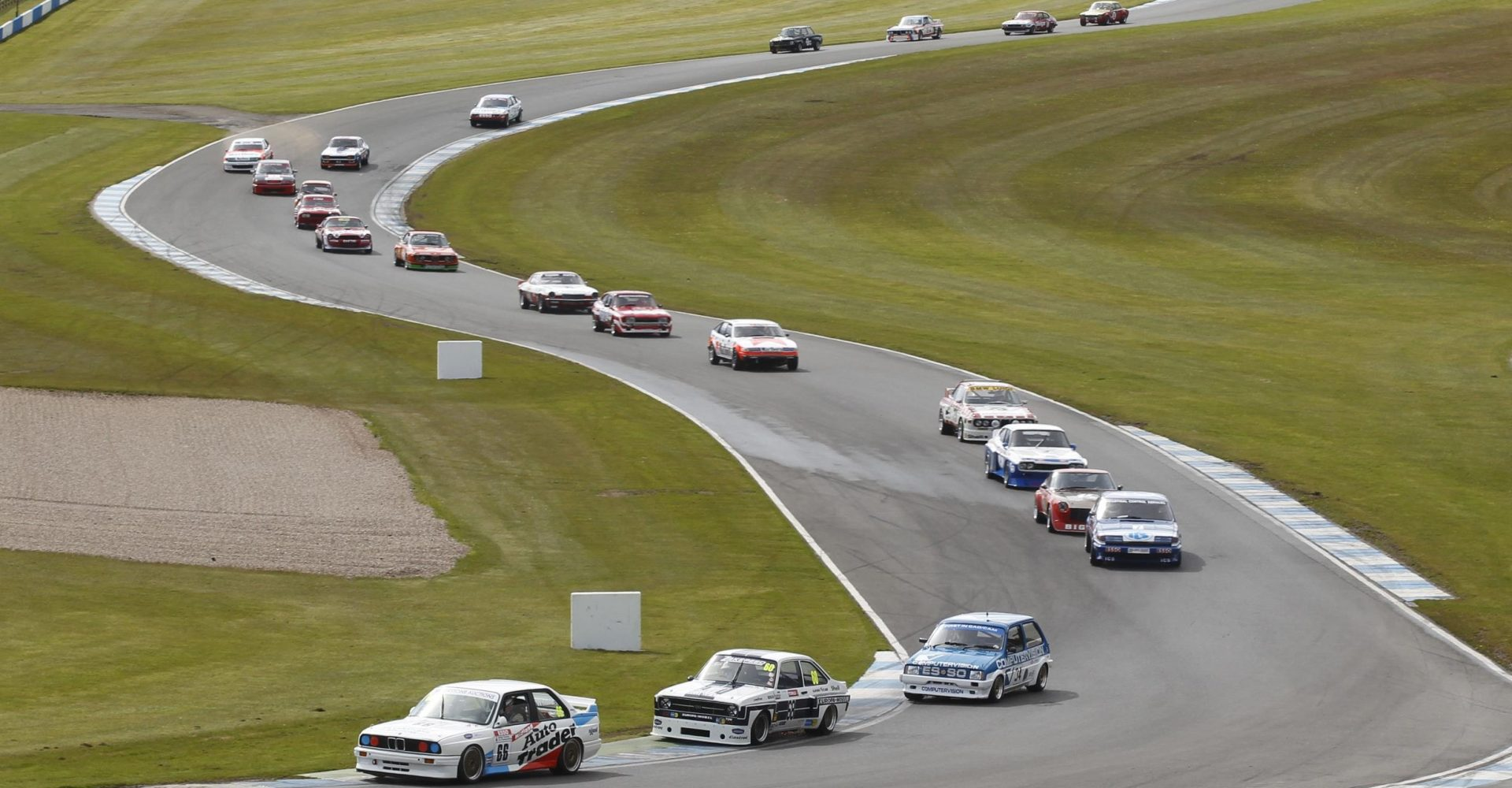 6 UK circuits perfect for a summer track day