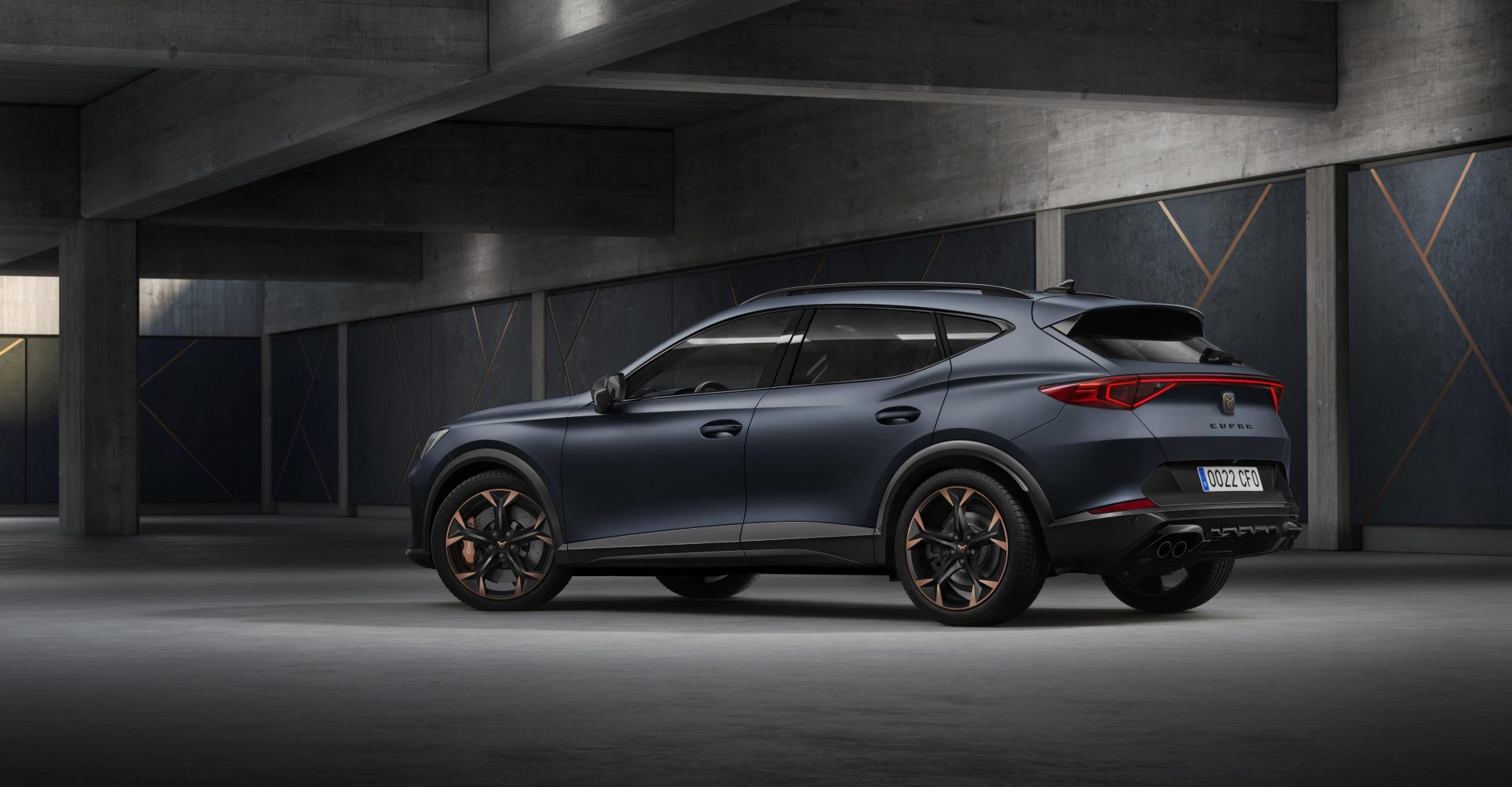 New electric small crossover likely from Cupra, says boss
