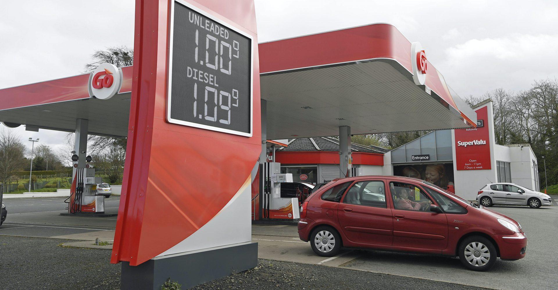 Motorists facing petrol price rises as lockdown eases