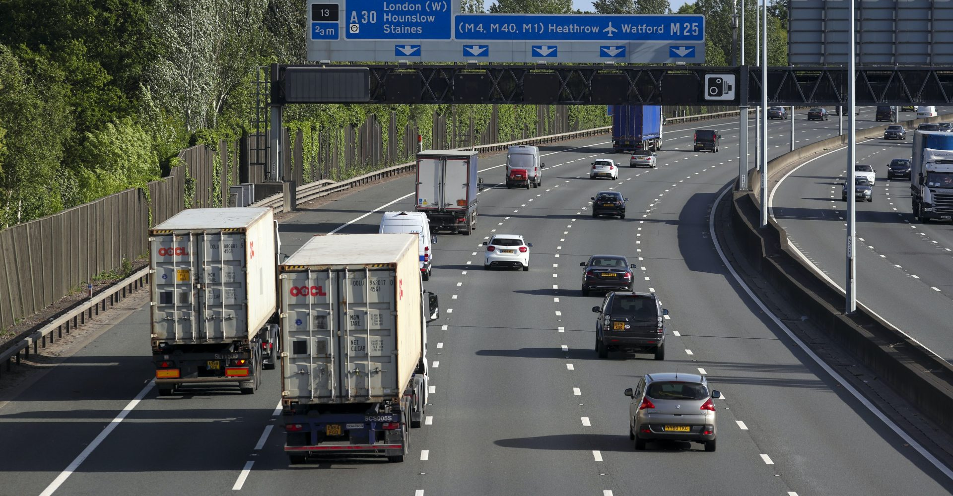 Fuel duty revenue down by £2.4bn in April and May