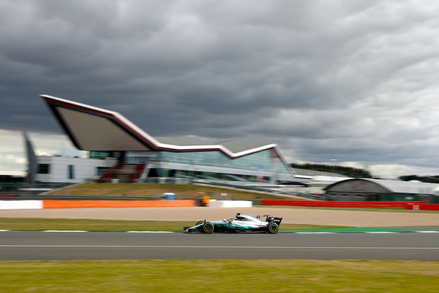 Silverstone receives green light to host two F1 races this summer � reports