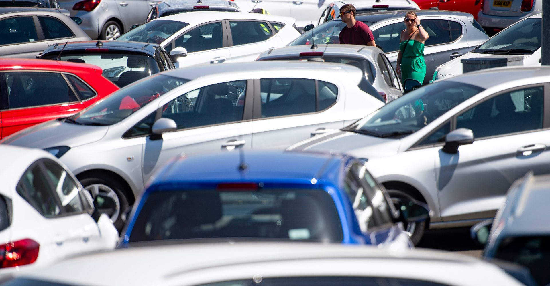Three-quarters of Brits won't buy a car without viewing it in person first, says survey