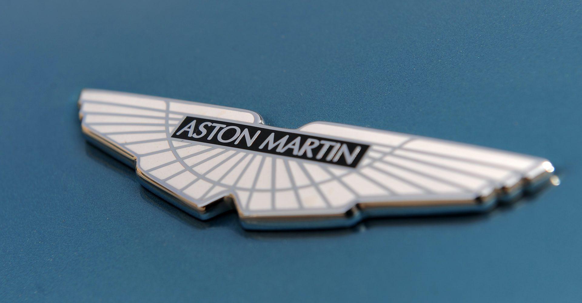 Sales halve at Aston Martin as pandemic closes dealerships