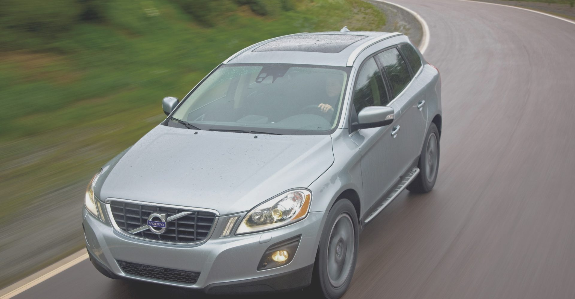 Volvo recalls close to 170,000 cars in the UK for seatbelt fault