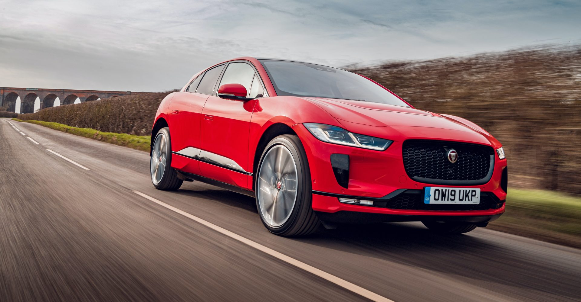 Jaguar Land Rover announces new vehicle subscription service
