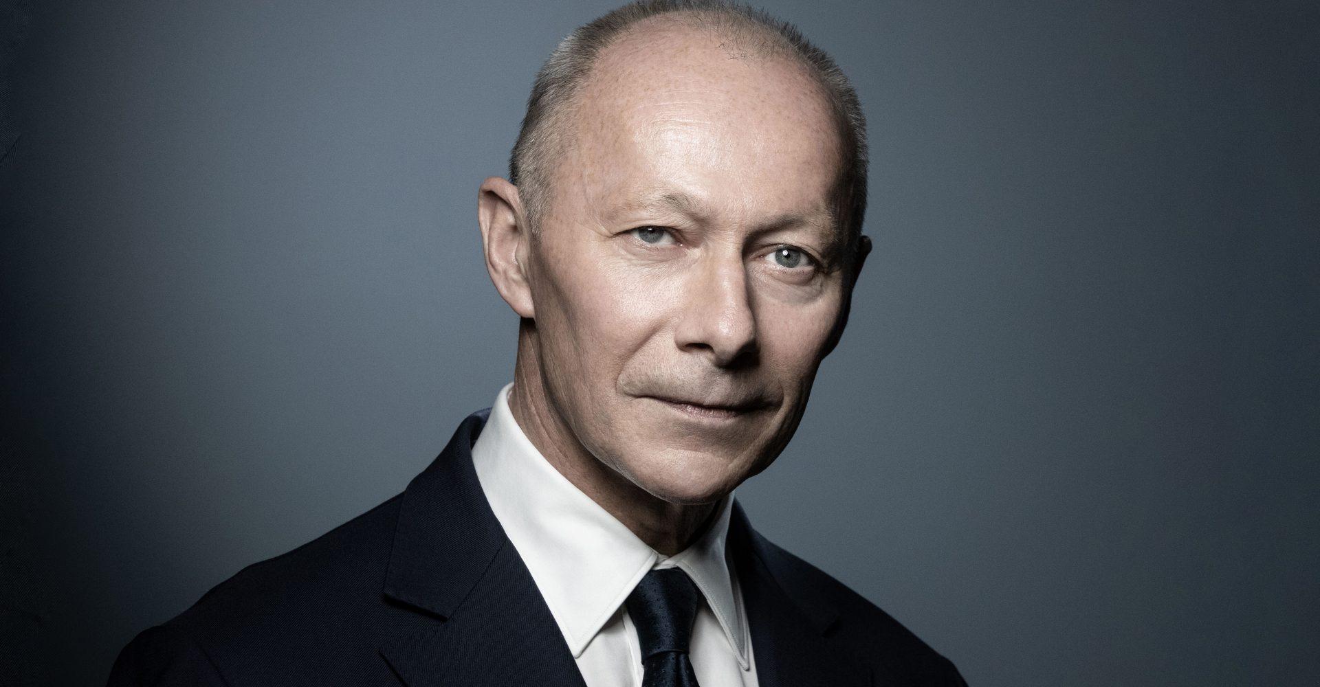 Ex-Renault boss Thierry Bolloré announced as new JLR CEO