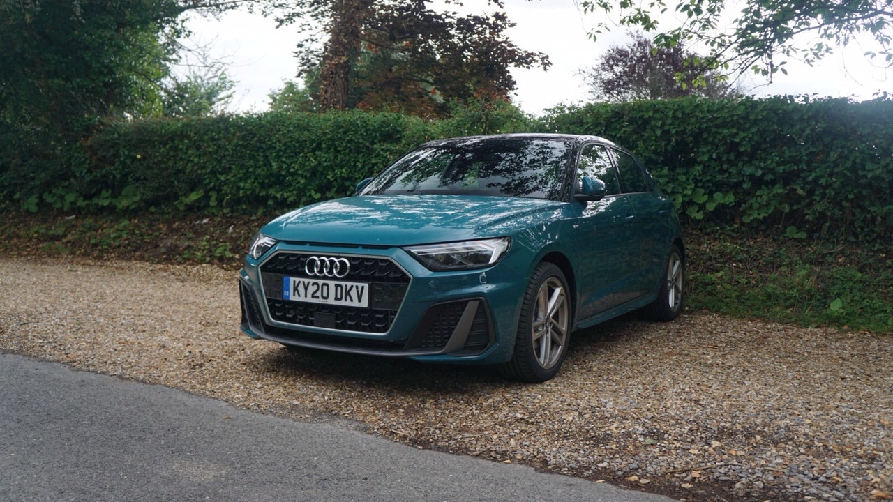 Long term report: The Audi A1 finally gets the chance to show what it can do