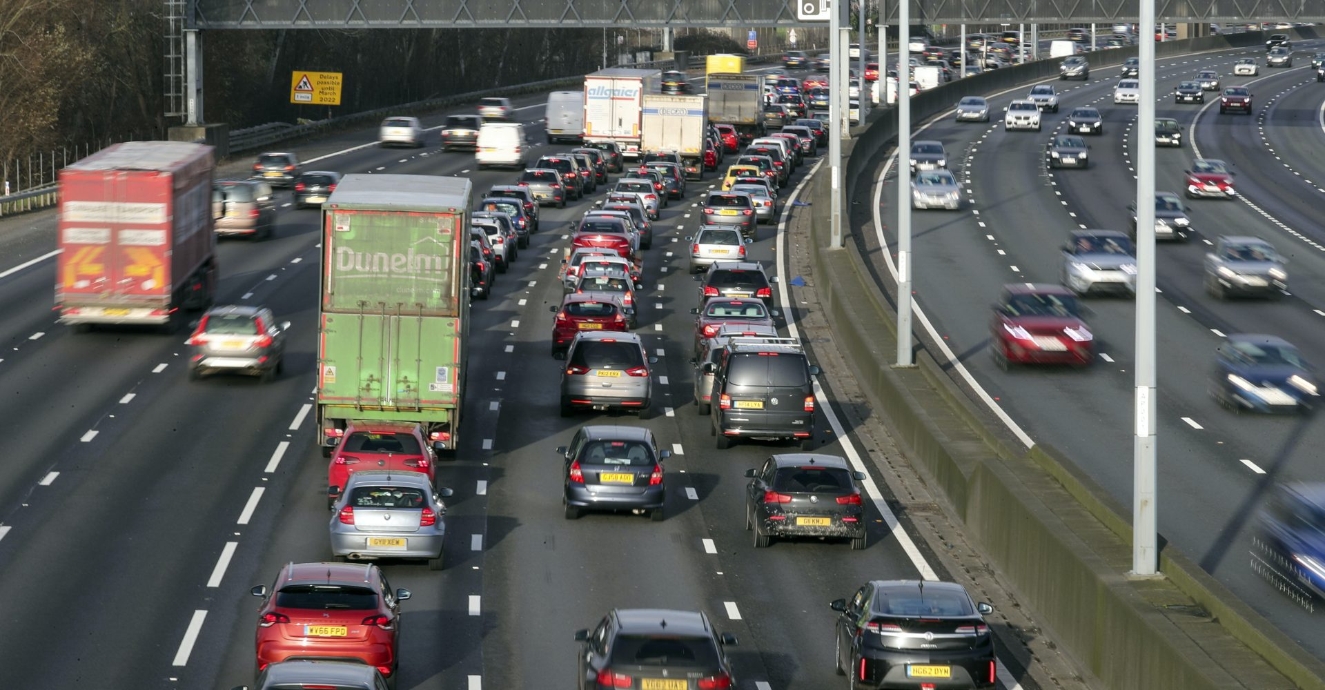 Six health conditions drivers must declare to the DVLA