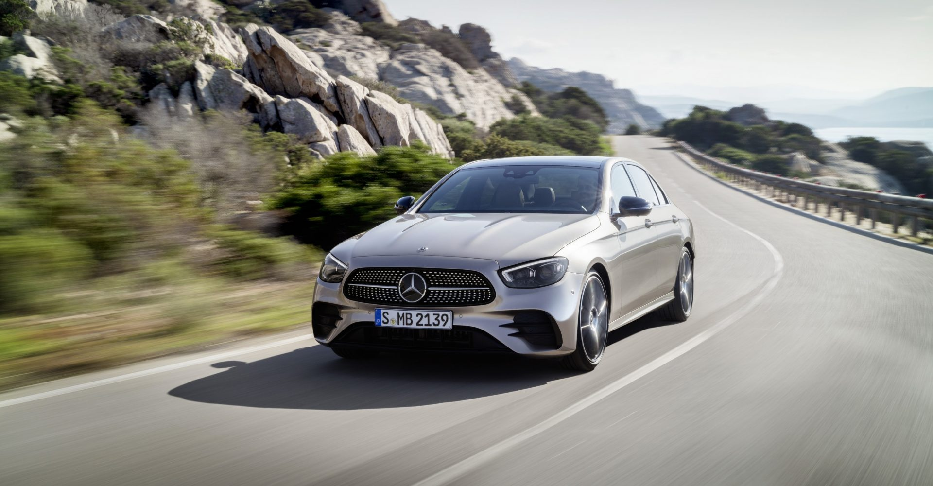 Mercedes-Benz reveals prices and specs for updated E-Class