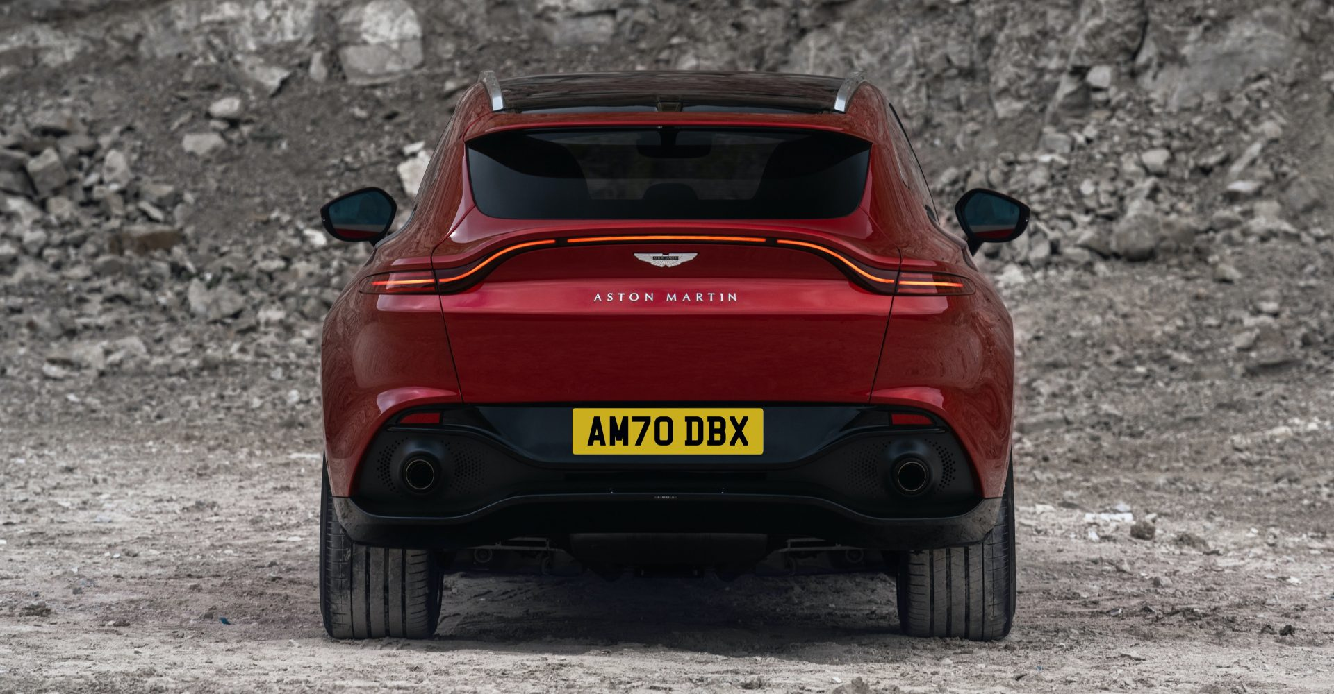 The best cars to get on the new '70' plate