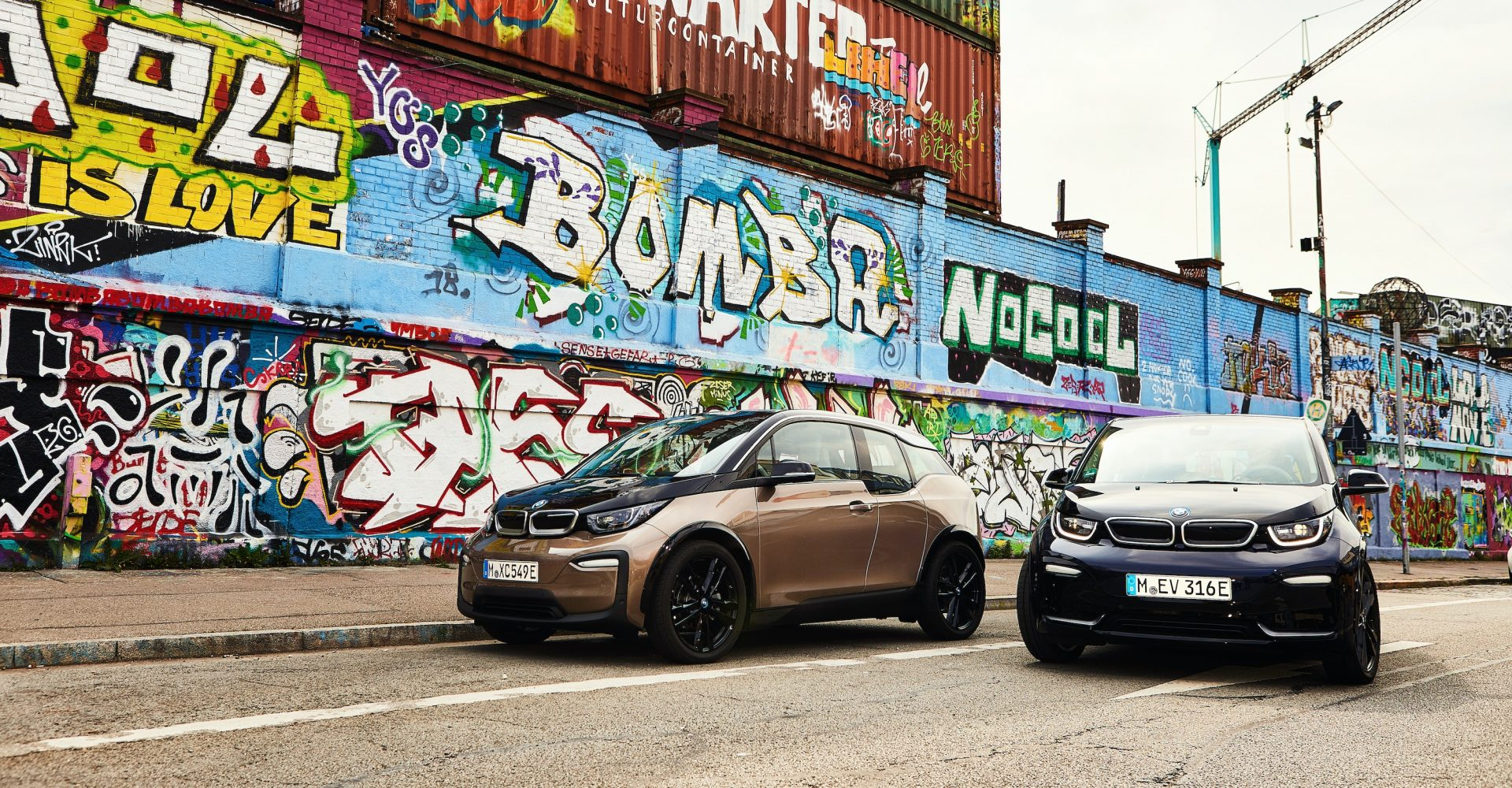 BMW i3 to be replaced by an electric 1 Series