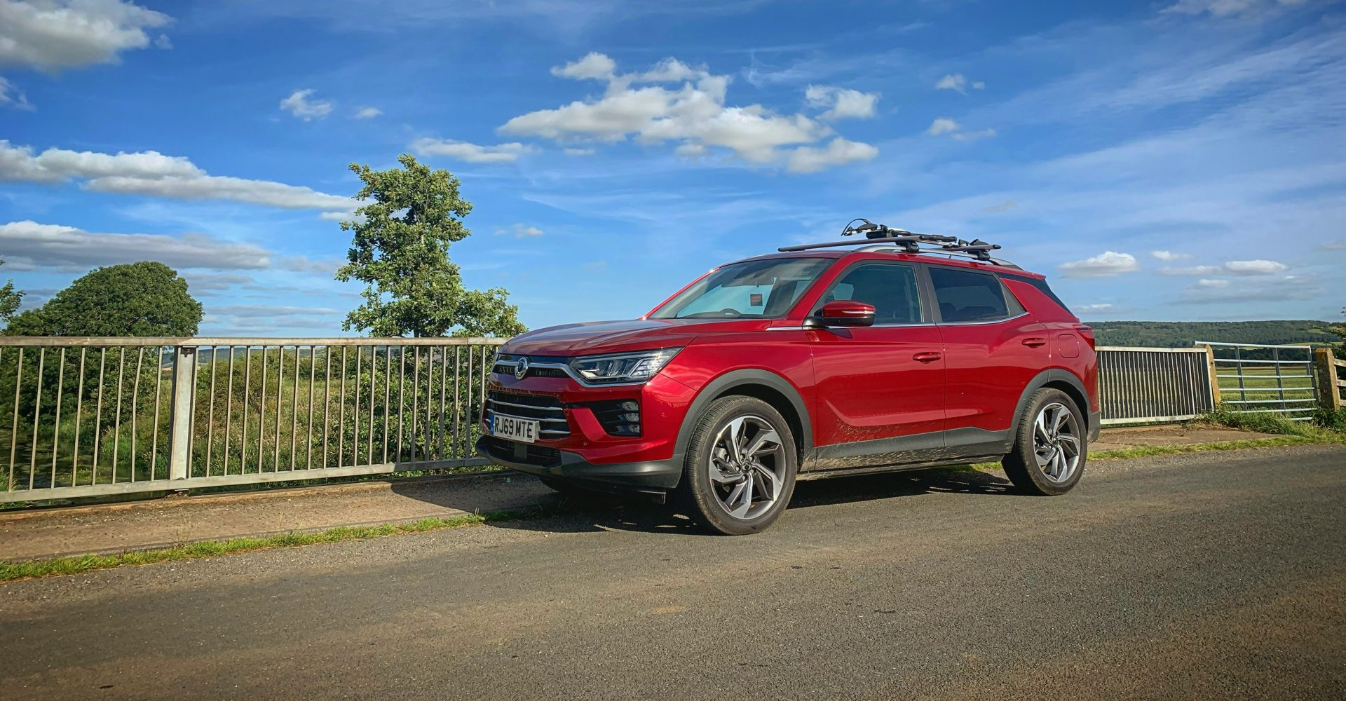 Long-term report: Exploring the technology in our SsangYong Korando