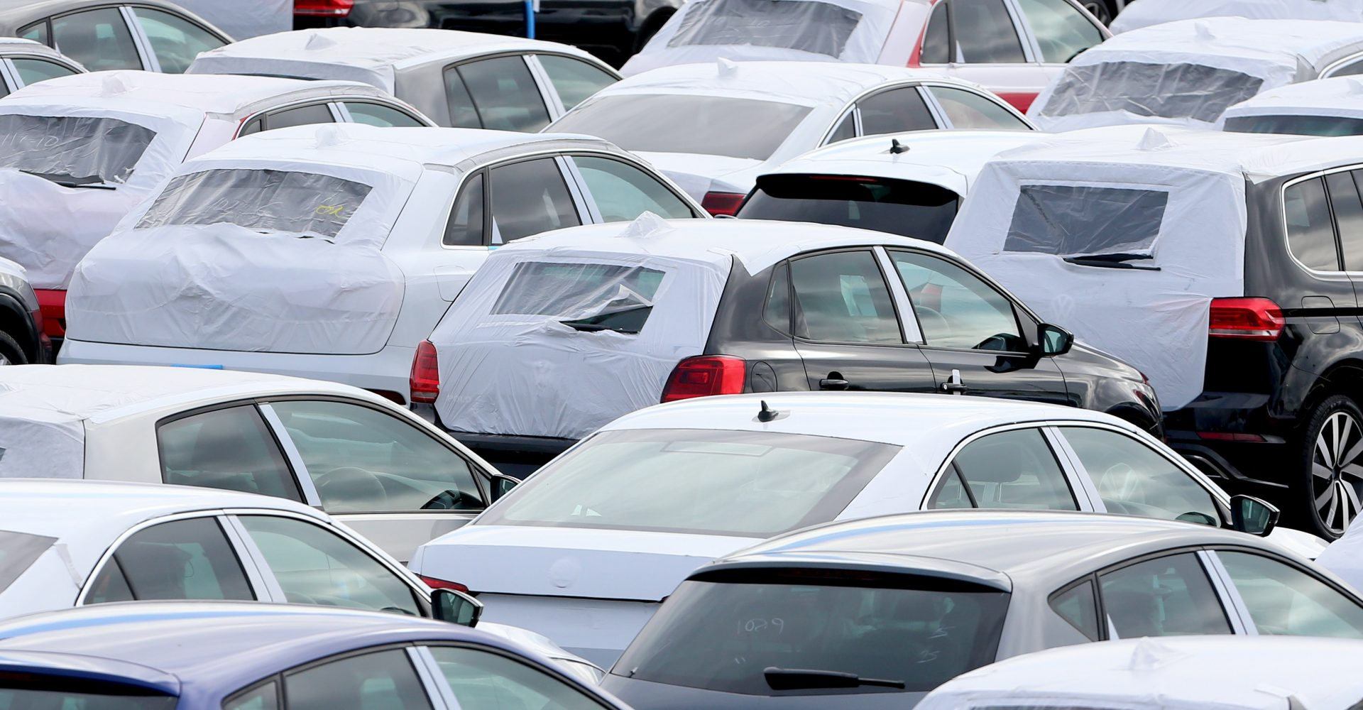 Cost of no-deal Brexit on automotive industry revealed
