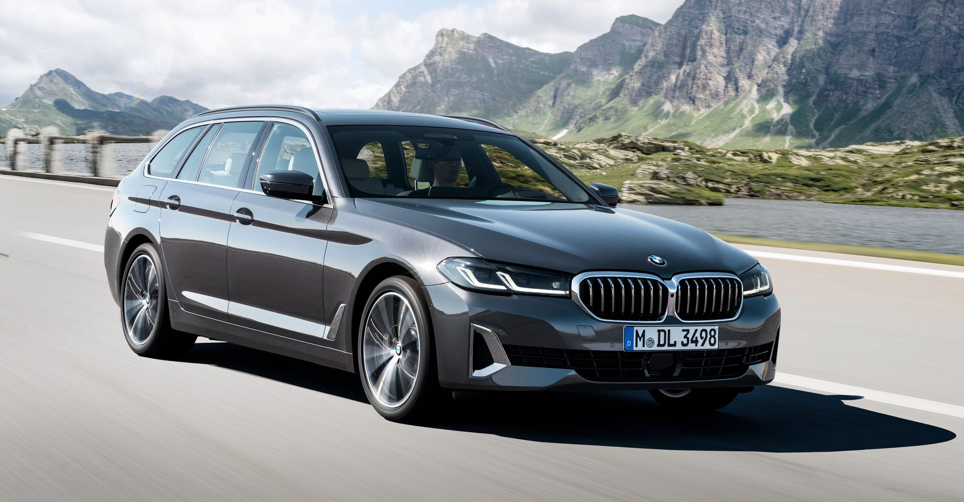 The best estate cars for every budget
