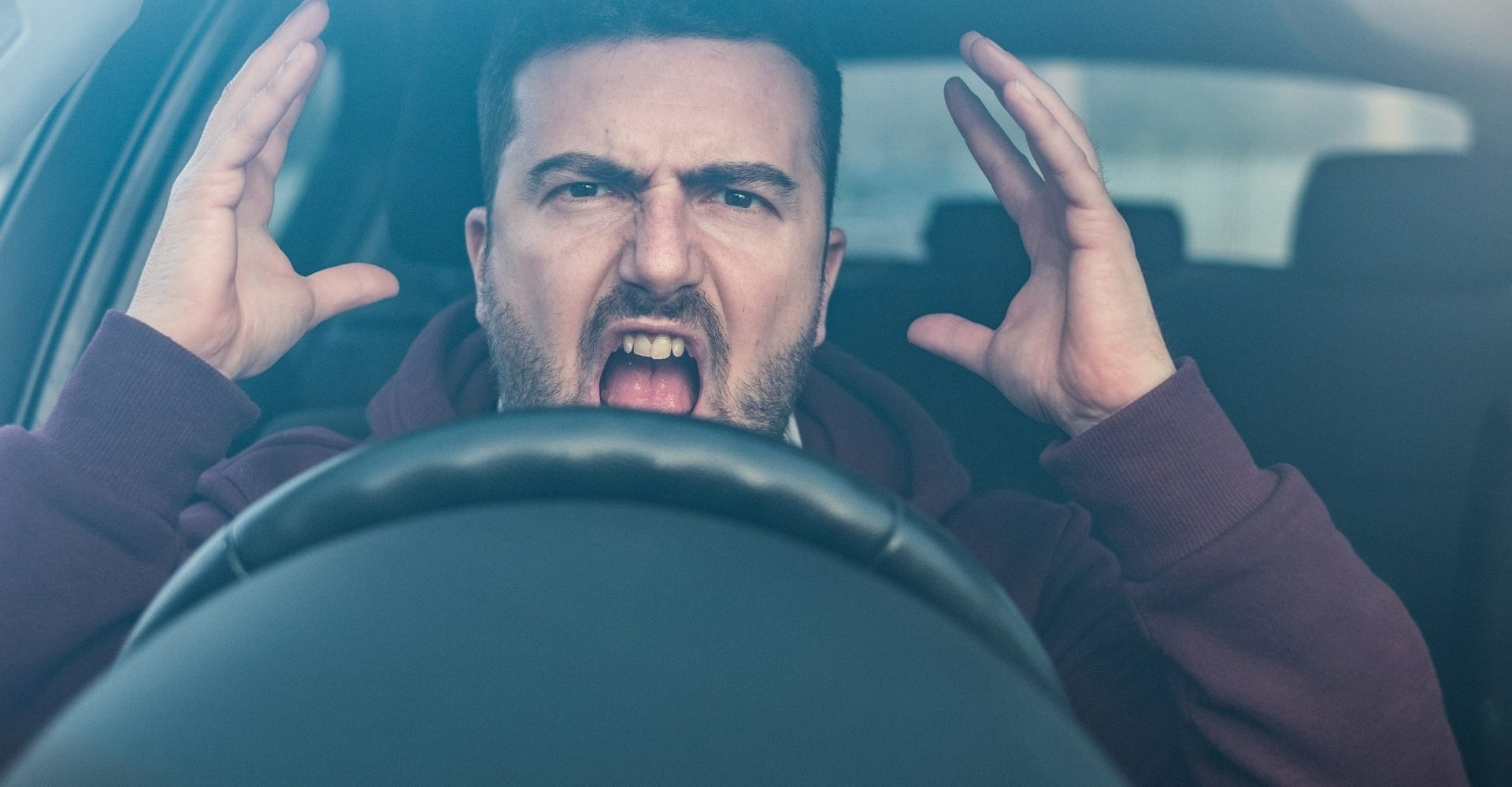 One-in-five motorists feel more anxious about driving since lockdown
