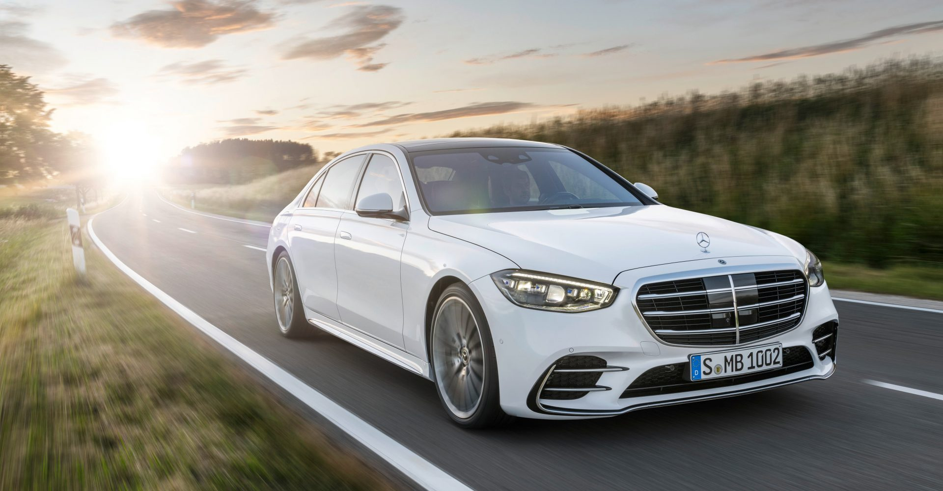 New Mercedes-Benz S-Class pricing revealed
