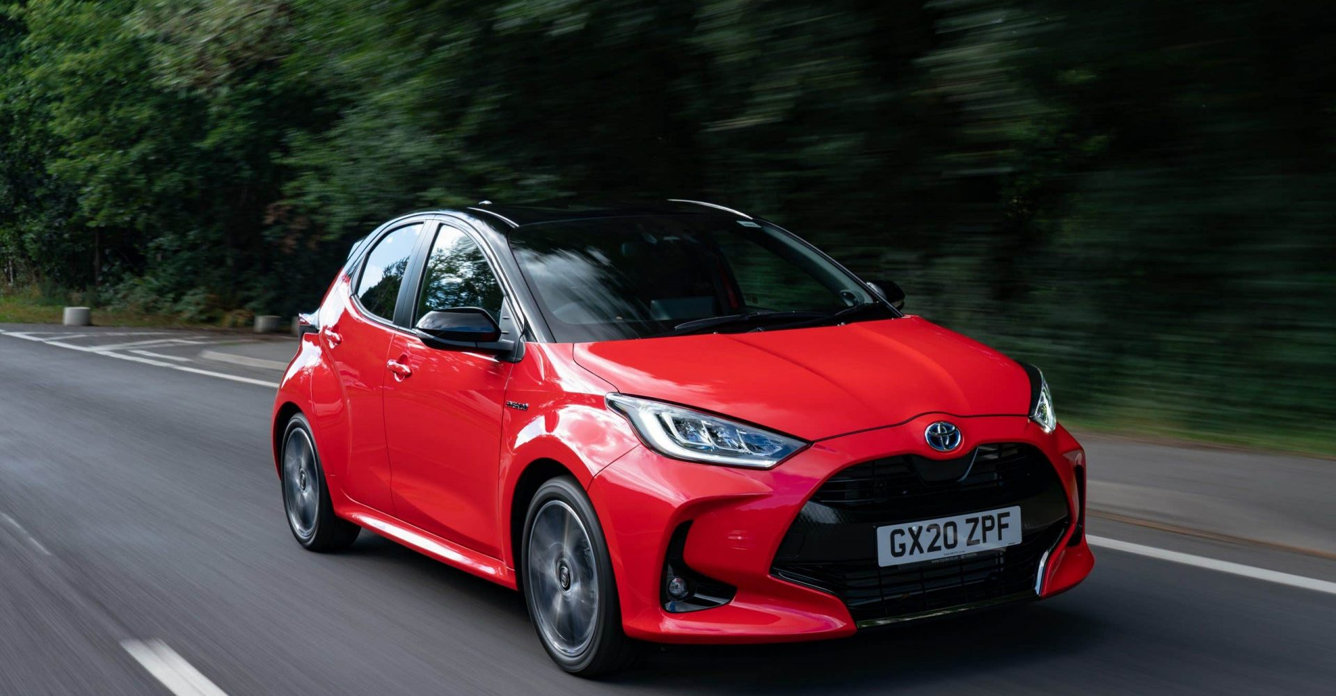 First Drive: Toyota's Yaris builds on the reputation of its predecessor